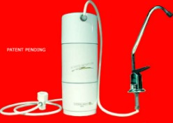 Crystal Quest Under Sink Water System - Product Image