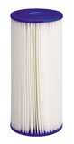 Culligan R50-BBS Heavy Duty Replacement Cartridge Filter (4 5/8 x 10'') - Product Image